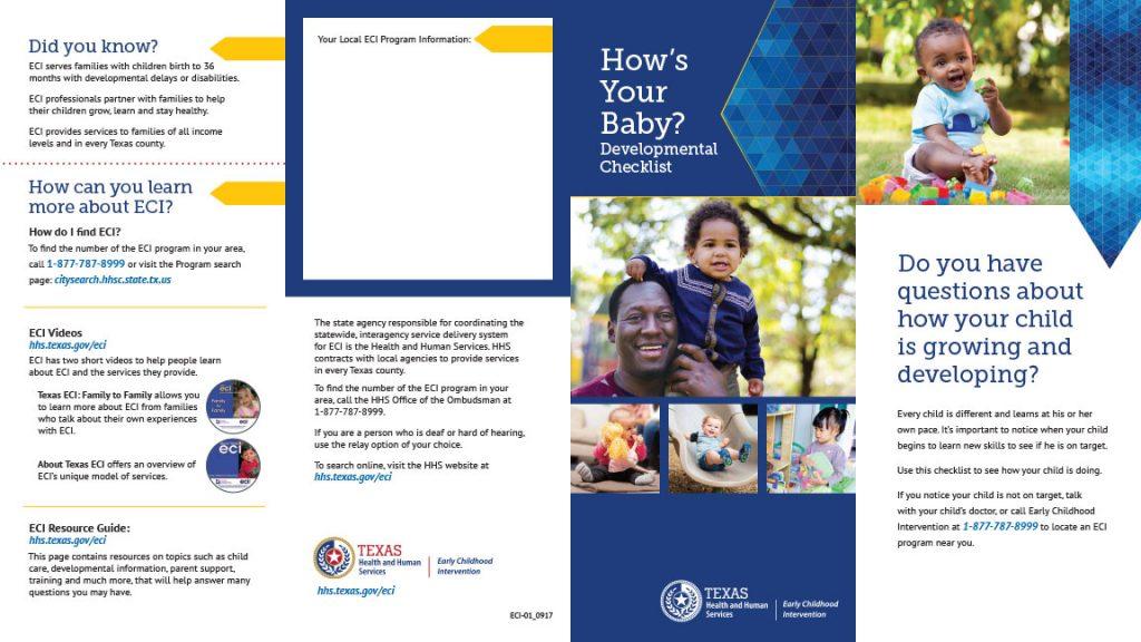 ECI Brochure - English